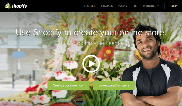 Build an eCommerce Website using Shopify 00