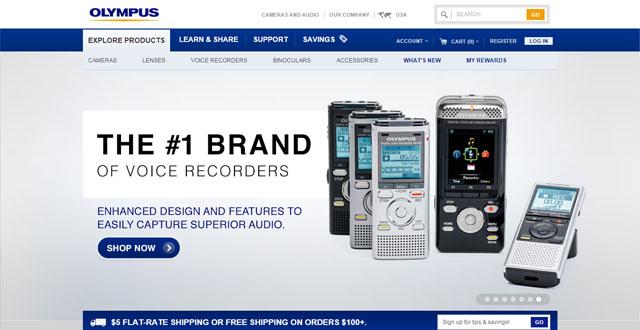 Top Magento Ecommerce Websites 06