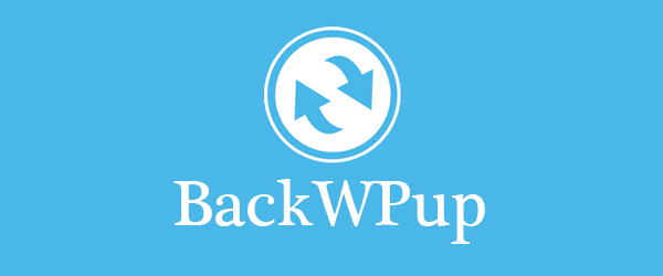 Best WordPress Backup Plugins - BackWPup