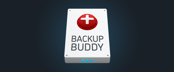 Best WordPress Backup Plugins - BackupBuddy