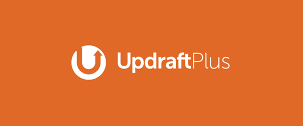 Best WordPress Backup Plugins - UpdraftPlus