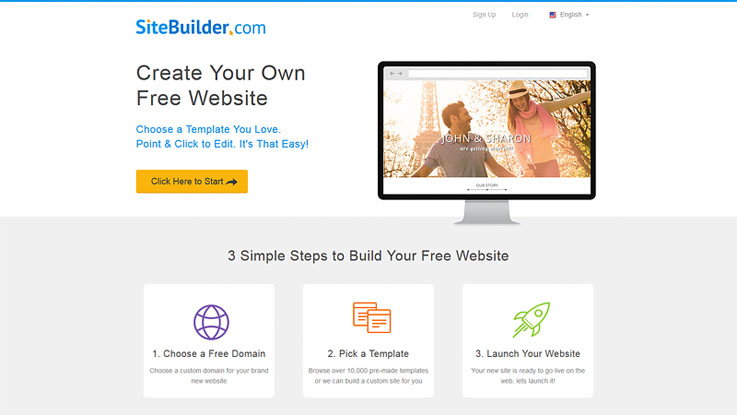 sitebuilder-website-builder